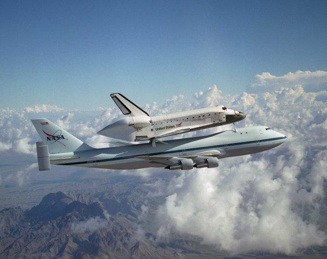 航天飞机图片素材免费下载_格式:jpg_大小:3000x2382