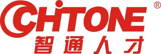 智通人才chitone标志矢量图免费下载-千图网w