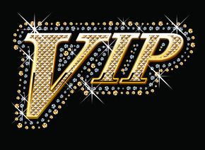 尊贵VIP