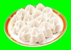 水饺 饺子 传统美食