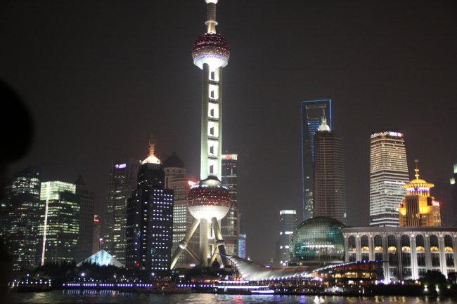 上海东方明珠图片素材免费下载(图片编号:10171567)
