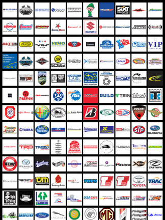 汽车品牌标志