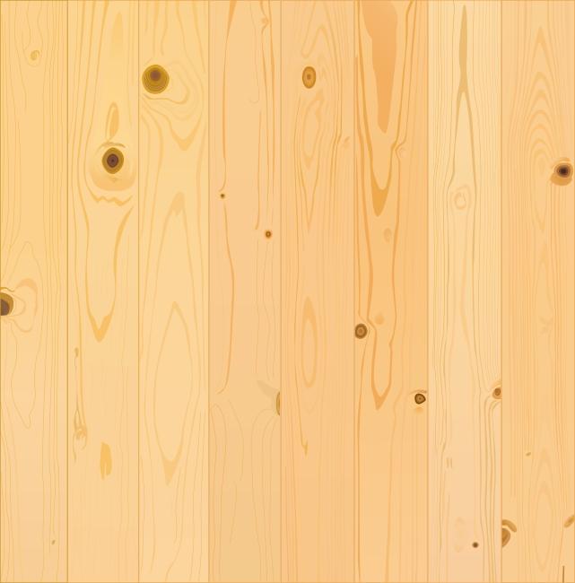 木板素材 木板纹理 手绘