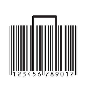 箱子创意条形码