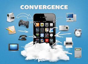 手机界面PPT素材