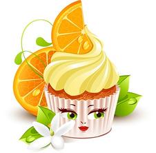 卡通柠檬片_【柠檬片磁性冰箱贴pvc冰箱贴3D磁性冰箱贴