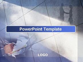 商务商业系列PPT模板