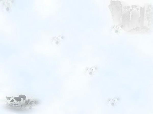 中国风ppt模板背景图片