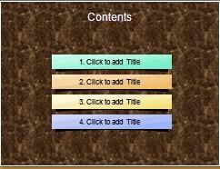 大理石背景图表