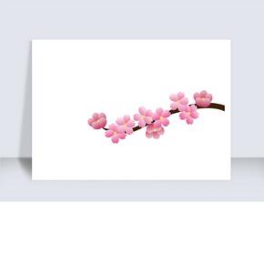 春天開花gif動圖