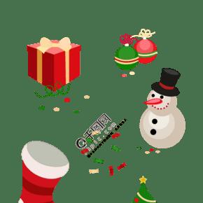 圣诞节矢量素材