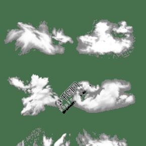 分享云矢量素材