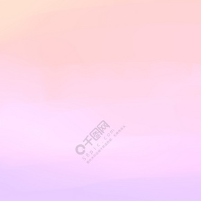 简约紫粉渐变海报背景
