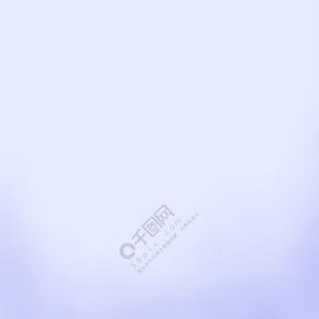 蓝色渐变唯美大方背景图