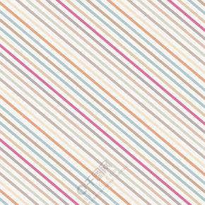 简约清新条纹线条海报背景