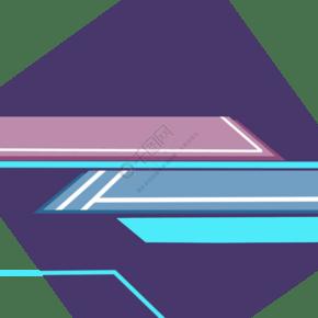 商务招商模板设计素材