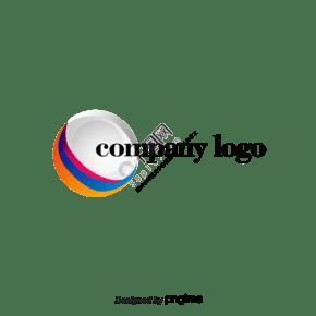 三色公司标志