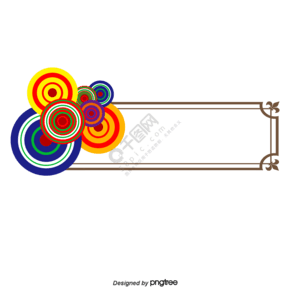框架横幅模式