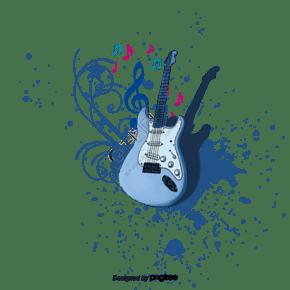 psd吉他