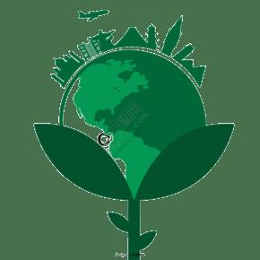 綠色地球城市