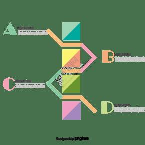 路线流程图