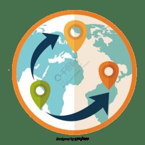 全球物流配送