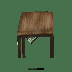 一张古色古香的八仙桌