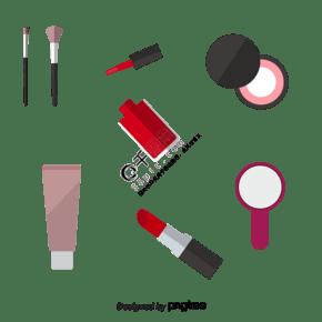 化妆品化妆刷