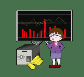 商务金融财经素材图片