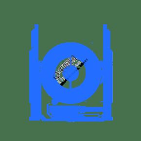 藍色 科技 背景圖片