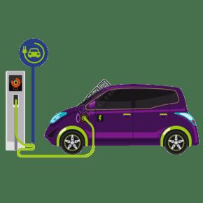 節能轎車造型元素