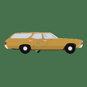 轎車汽車造型元素