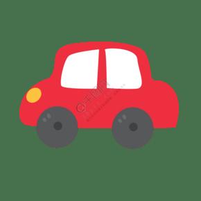 六一兒童節小汽車