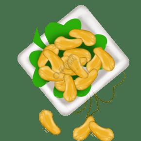 果 零食 食品 果仁 腰果介壽果