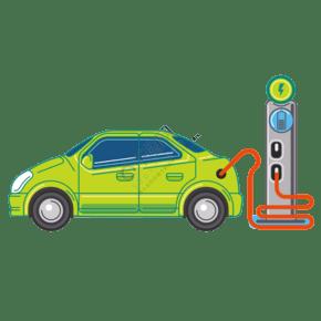 節能汽車造型元素