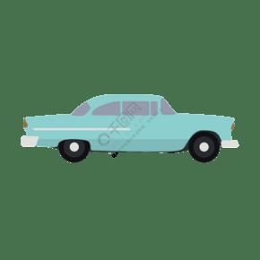 轎車家庭轎車元素