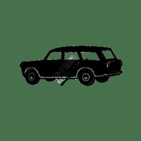 轎車汽車交通工具