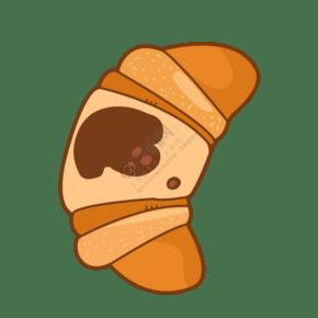 免扣餐飲食物面包
