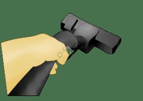 黑色立體電子插圖