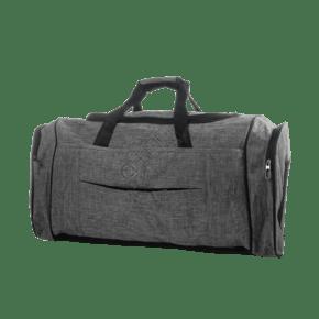 彰显个性的灰色包包