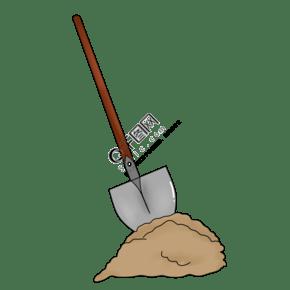 勞動節快樂的插畫