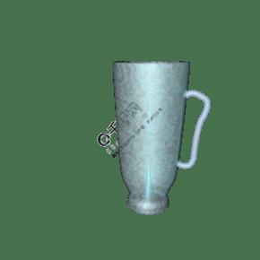 千库原创C4D水杯