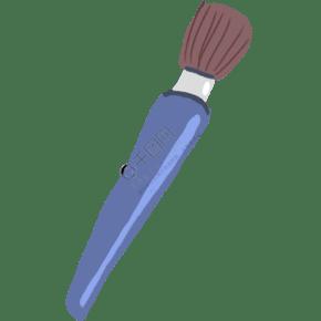 女士化妆工具化妆刷