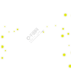 綠色的裝飾符免摳圖