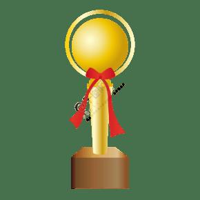奖项奖杯奖状