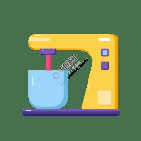 圖案電器設計插圖