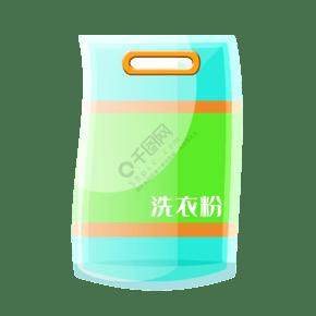 洗涤用品洗衣粉