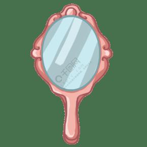 妇女化妆工具矢量素材
