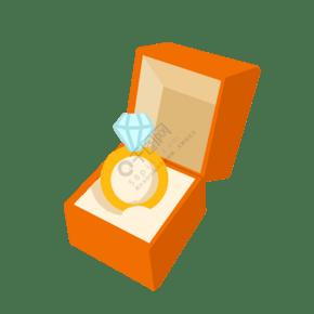 鉆石ppt盒子
