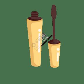 矢量化妆刷